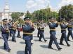 Выпуск Военно-воздушной академии 194635