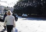 Воронежцы пожаловались на работу автобусов маршрута №27