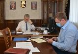 Депутаты гордумы Воронежа продолжают приемы граждан в онлайн-формате