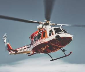 В Воронежской области 7 человек с COVID-19 были эвакуированы на вертолете