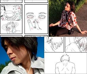 Начать с нуля: как создать и продвинуть комикс