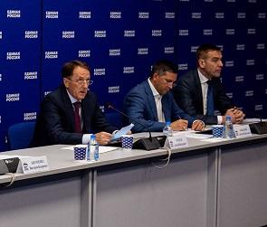 Алексей Гордеев возглавил рабочую группу по снижению цен на рынке продуктов