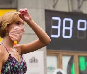 Воронежские синоптики назвали ТОП самых жарких городов области