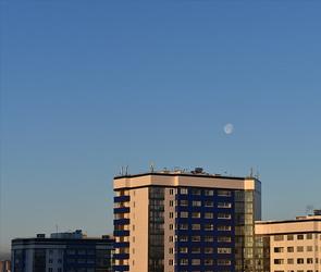 Рядом с парком «Алые паруса» в Воронеже появится новый жилой комплекс