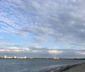 В День ВМФ в Воронеже устроят гонки на лодках-драконах