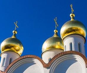 В Воронеж прибудут мощи благоверного князя Александра Невского