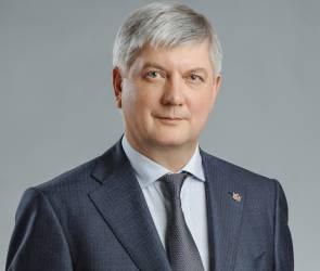 Губернатор Воронежской области празднует День рождения