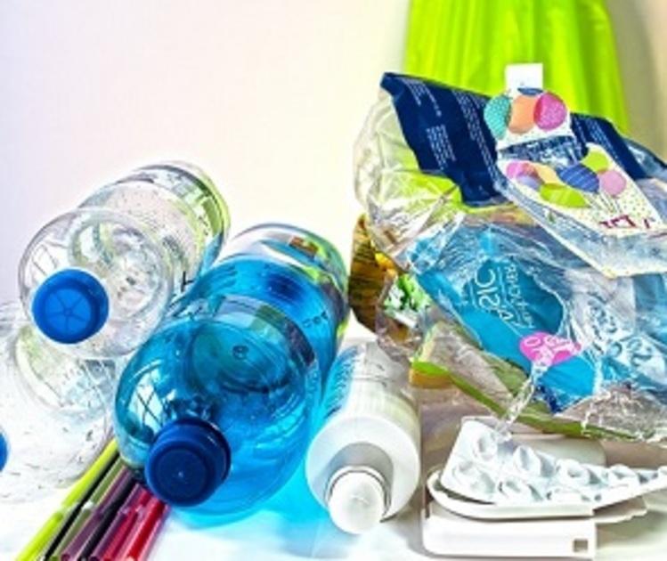 Французские фандоматы для сбора пластика появятся в воронежских ТЦ