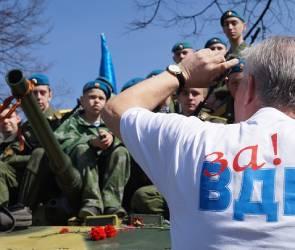 Власти Воронежа опубликовали план мероприятий ко Дню ВДВ-2021
