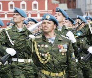 Воронежские власти приступили к подготовке строительства музея ВДВ