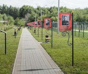 Под Воронежем создадут мемориал для захоронения останков 8 тысяч военнопленных
