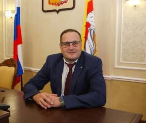 Александр Головацкий назначен новым вице-мэром Воронежа по градостроительству