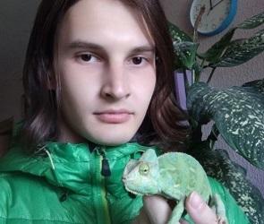 Эублефар, хамелеон и тараканы: как студент ВГУ собрал дома необычную коллекцию