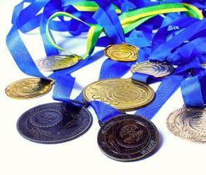 Гимнастка из Воронежа завоевала золотую медаль Олимпийских игр-2021 в Токио