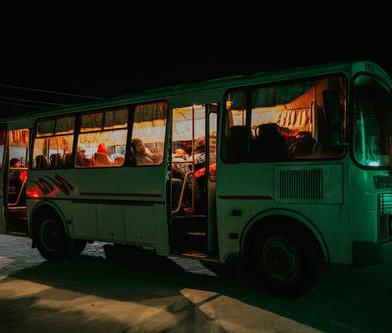 Воронежцы рассказали об отсутствии автобусов еще на одном городском маршруте