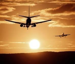 Стала известна причина экстренной посадки самолета из Минеральных вод в Воронеже