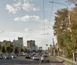В Воронеже с 31 июля заработают выделенки на Московском проспекте и Плехановской