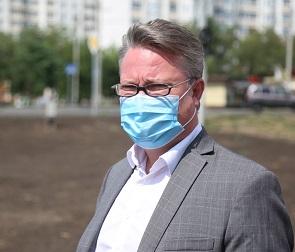 Мэр рассказал о развитии велоинфраструктуры в Воронеже