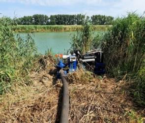 Воронежские экологи пообещали спасти реку Красная от осушения