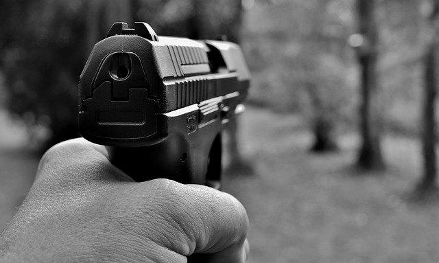 Устроившему массовую стрельбу на Балтиморе в Воронеже солдату продлили арест
