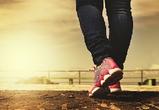 Ходьба на месте: приводим мышцы в тонус без затрат