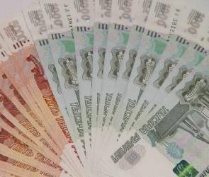 В первом полугодии в Воронежской области выявлено девять нелегальных кредиторов