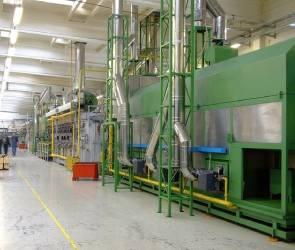 В Воронежской области появится завод по производству теплоизоляции за 5 млрд