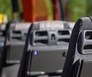 В Воронеже сняли с линий автобусы с неисправностями