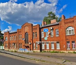 В Воронеже отреставрируют Дом железной дороги