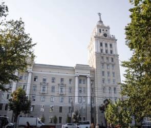 Как в Воронеже пройдет ковидный День города