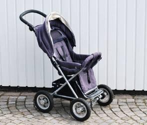 Воронежский суд вынес приговор сбившему коляску с 4-месячным ребенком водителю