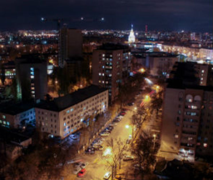 На левом берегу Воронежа произошла массовая драка со стрельбой