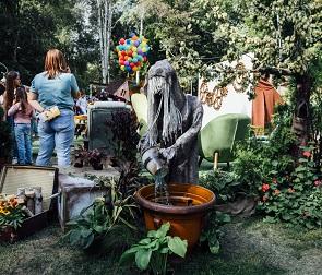 Воронежцы раскритиковали «Город-сад» из-за транспортного коллапса