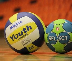 Молодых воронежцев познакомят с гандболом и Балканами