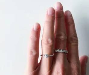 Выбираем кольцо с бриллиантом правильно