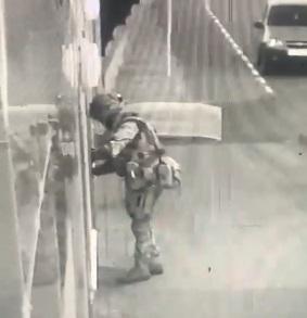 Уголовное дело возбудили после нападения на отделение полиции в Лисках