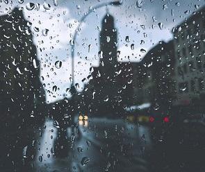 Дождь, похолодание и сильный ветер придут в Воронежскую область в выходные