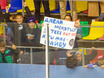 Победа «Бурана» над питерским «Динамо» 196692