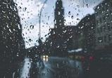 Дождливую и прохладную погоду обещают синоптики на рабочей неделе в Воронеже