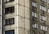 Незаконченный капремонт привел к потопу в воронежской многоэтажке