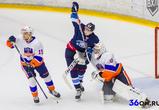 «Буран» потерпел поражение от «СКА-Невы» - 0:2