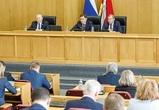Депутаты облдумы помогли реализовать более 1000 инициатив воронежцев