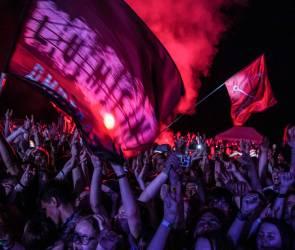 В Воронеже рок-фестиваль «Чернозем» отменили за сутки до начала