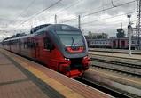 Железнодорожники показали рельсовый автобус, который свяжет Воронеж и Белгород