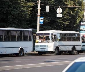 В Воронеже запустят новый маршрут, который соединит Шилово и левый берег