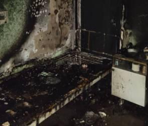 Пожар в Лискинской РБ и гибель пациентки обернулись уголовным делом