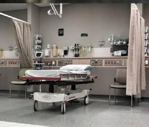 Названо число госпитализированных за неделю воронежцев с COVID-19