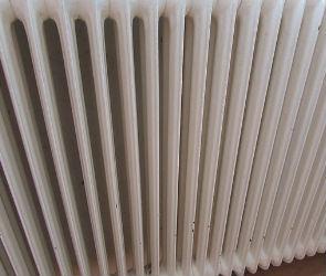 В 1758 жилых домах Воронежа включили отопление
