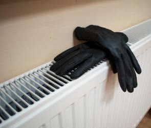 В половине домов Воронежа включили отопление
