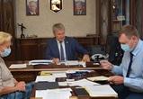 За 9 месяцев к воронежским депутатам дистанционно обратились более 350 раз